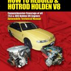 How To Rebuild & Hotrod Holden V8