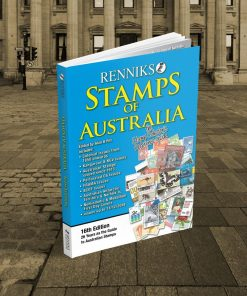 Renniks Australian Coin & Banknote Values 29th Edition (Hardcover)