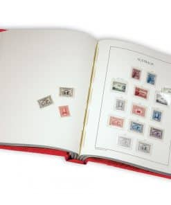 Stanley Gibbons Stamp Catalogue Australia, 11th Edition