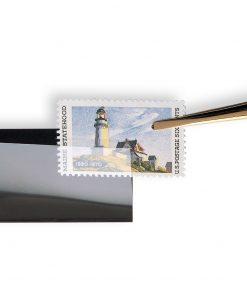 SF Pre-Cut 31×42 mm, black backing film