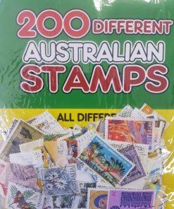 Bulk Stamp Packets