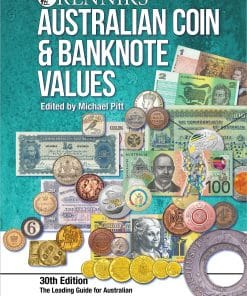 Coin & Banknote Catalogues