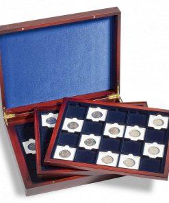 VOLTERRA presentation tray cases